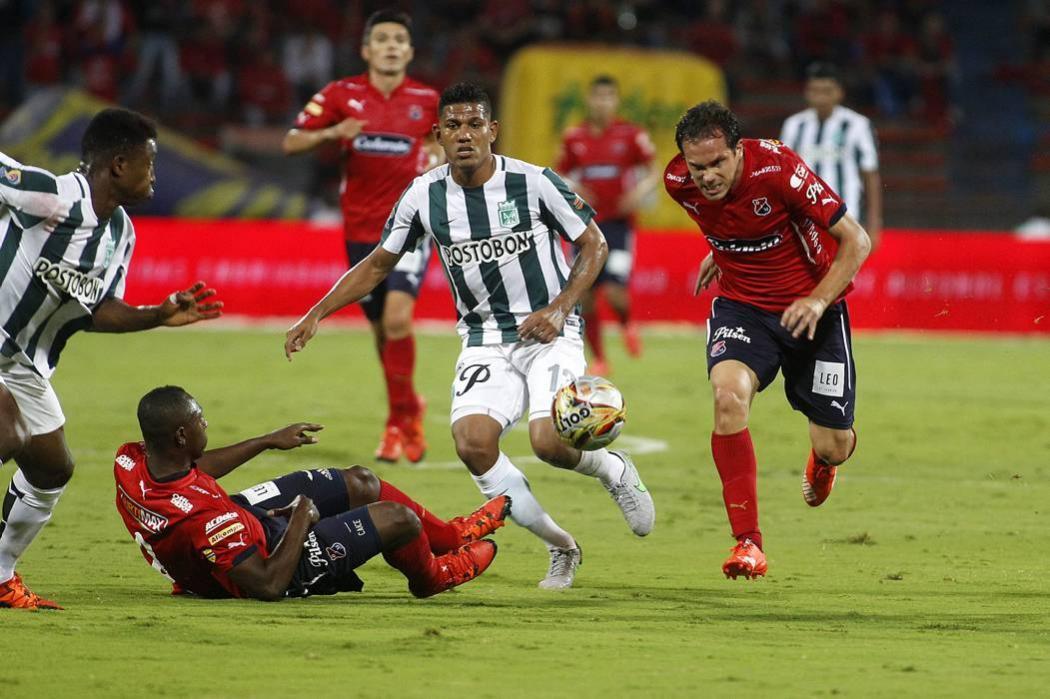 Seis equipos se juegan sus últimas cartas en la fecha 17 de la Liga Águila