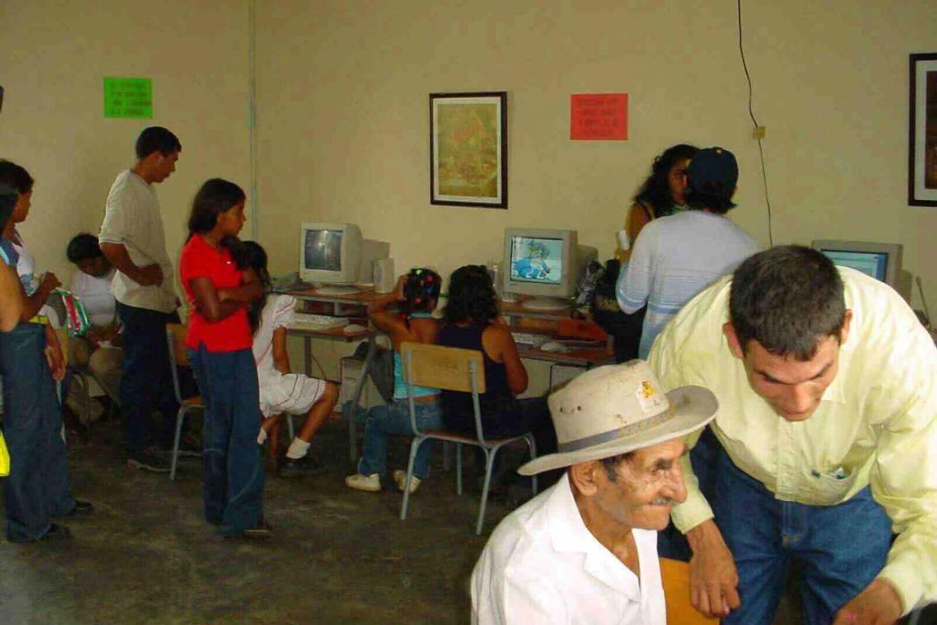 Proyecto de Internet con 9.500 beneficiarios en Bucaramanga