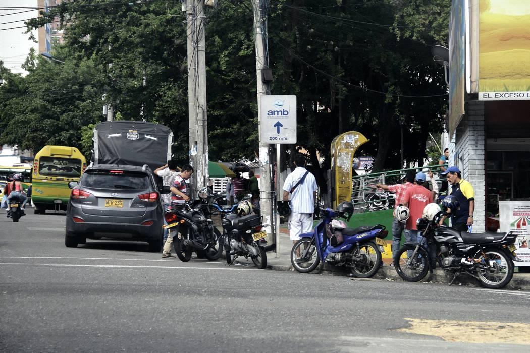 Realizaron sondeo sobre movilidad y transporte informal en Bucaramanga