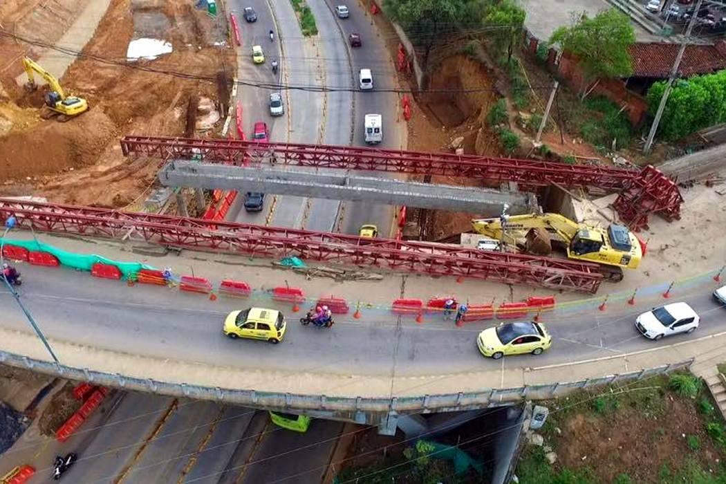 Así será 'Pico y Placa' para la implosión de puente Conucos