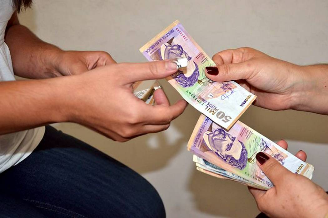 Reforma tributaria se aprobará este año: Santos