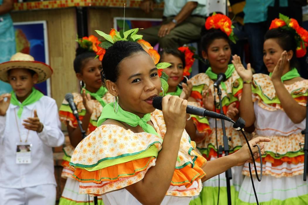 Florideños disfrutarán del arte en el programa 'Viernes de Cultura'