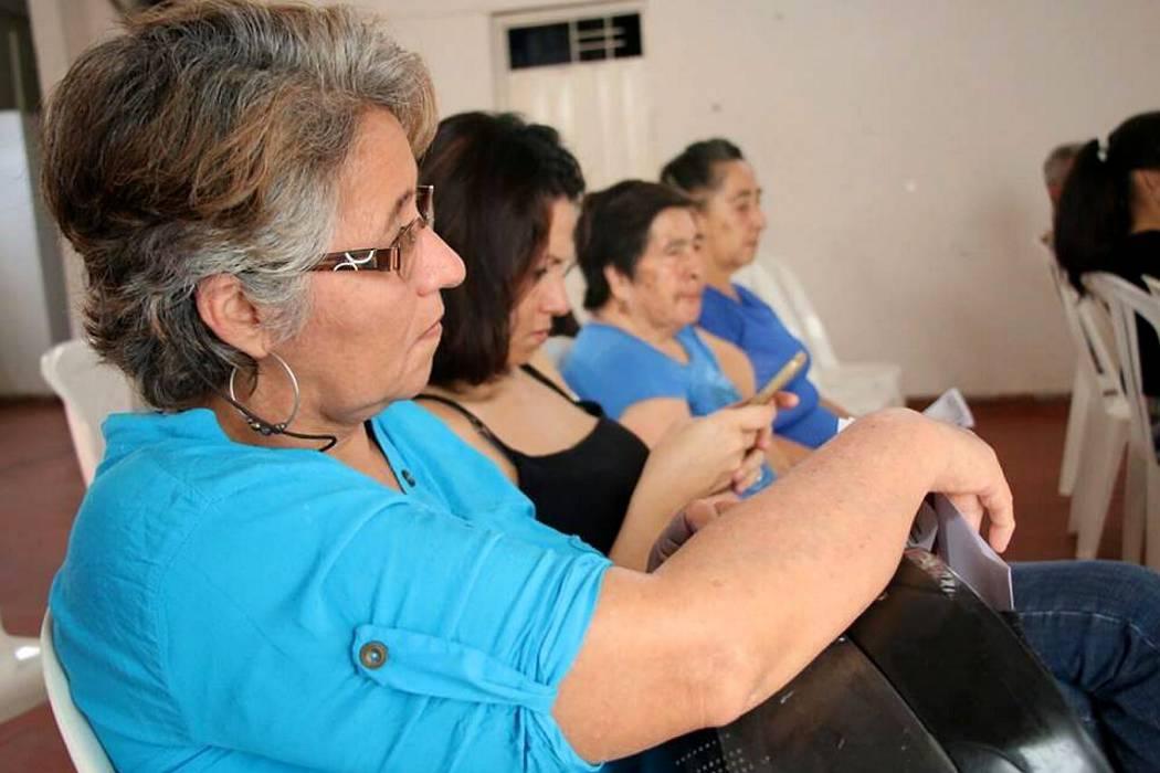 Reportaron bloqueo a 32 beneficiarios inscritos en programa del Adulto Mayor