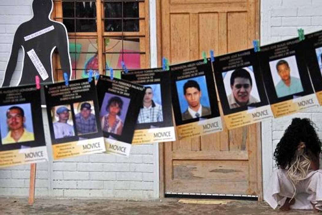 El duro camino para que las víctimas obtengan justicia en Colombia