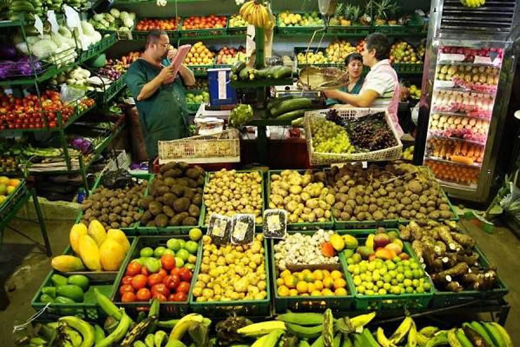 Santander, entre los departamentos que más bota comida