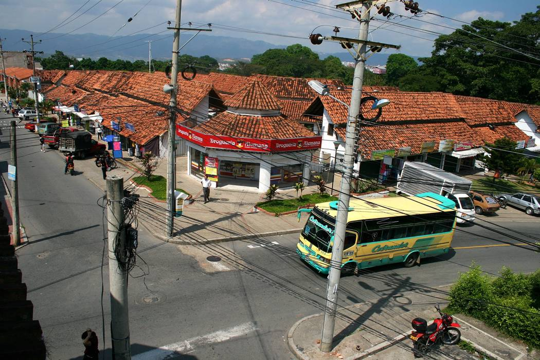 Comunidad solicita cámaras de vigilancia en sector de Paragüitas