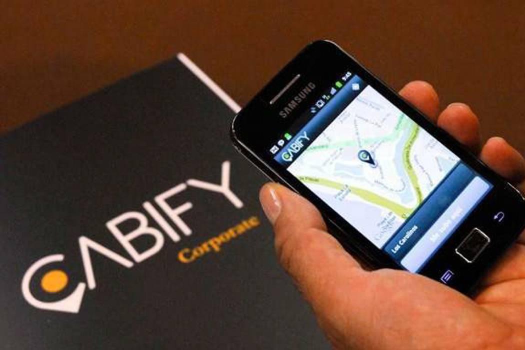 Este año llegará Cabify a Bucaramanga