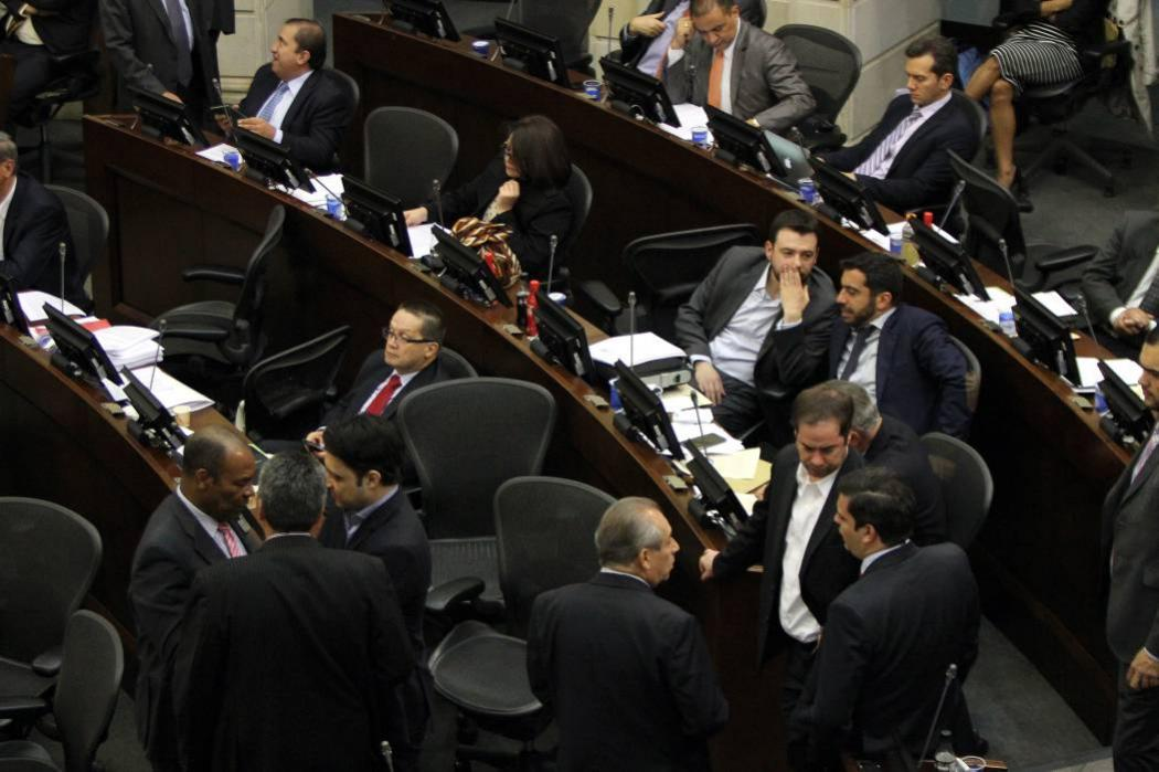 Gobierno deberá explicar al Senado el blindaje jurídico a los acuerdos de paz
