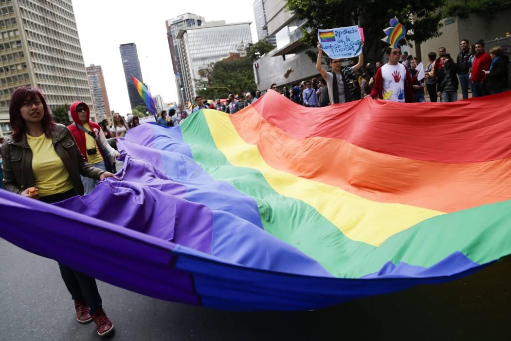 Corte no amplía ley antidiscriminación en favor de la comunidad Lgtbi