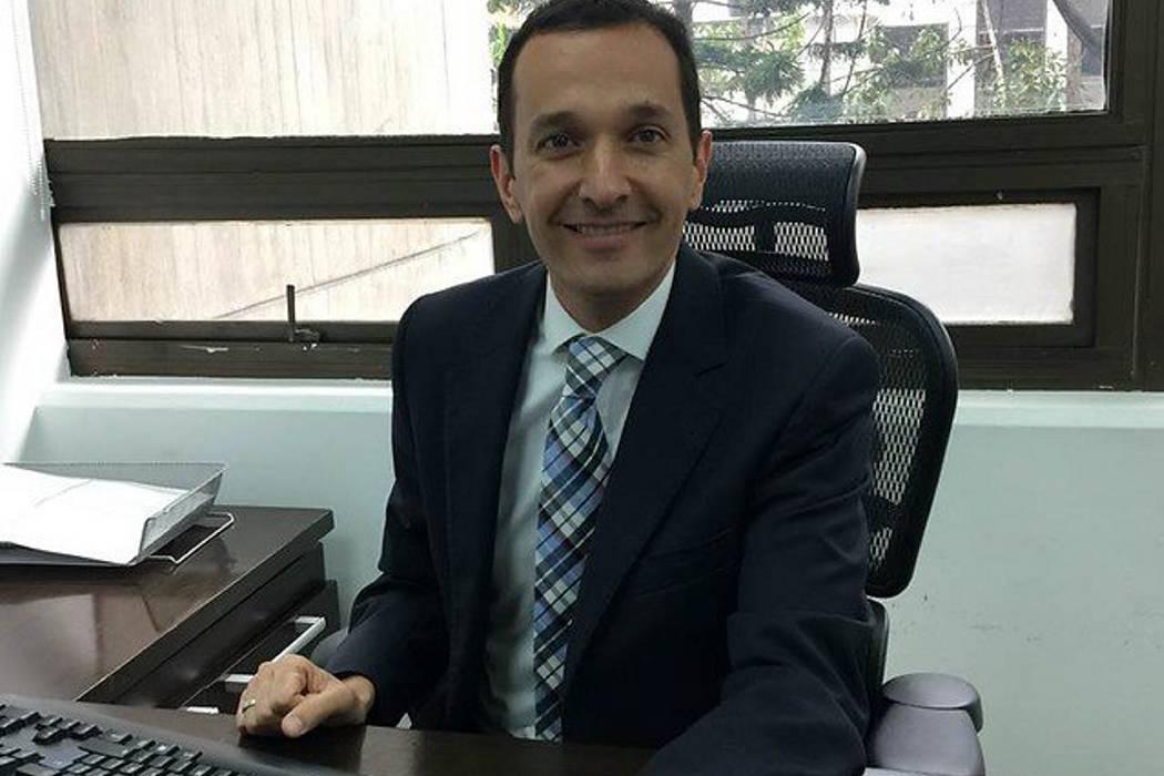 Rodrigo Suárez Castaño, nuevo director de la Anla