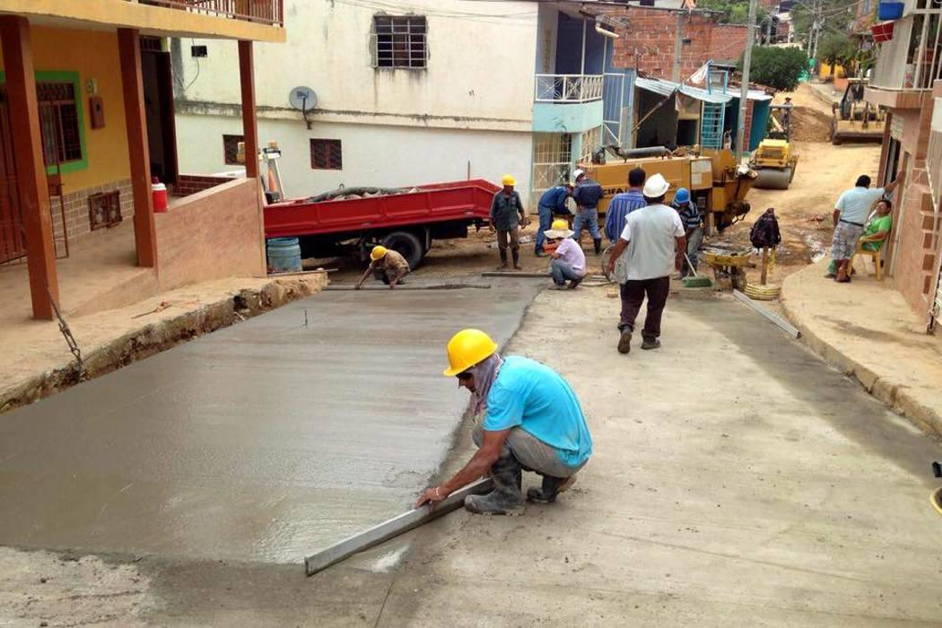 Este fin de semana finalizan obras en Paraíso y Villa Linda