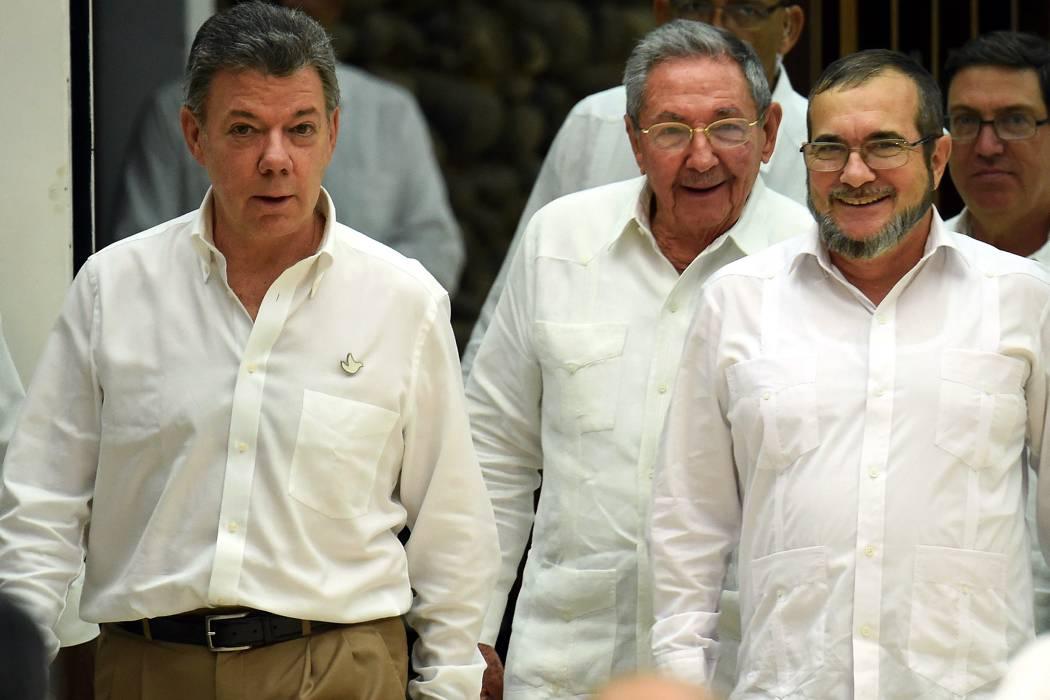 El presidente Santos viajará a La Habana el 4 de junio