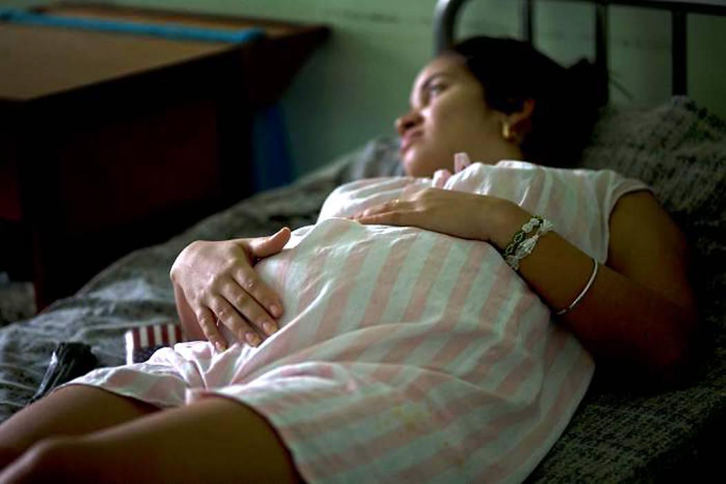 En Colombia se reportan cinco casos de microcefalia por zika