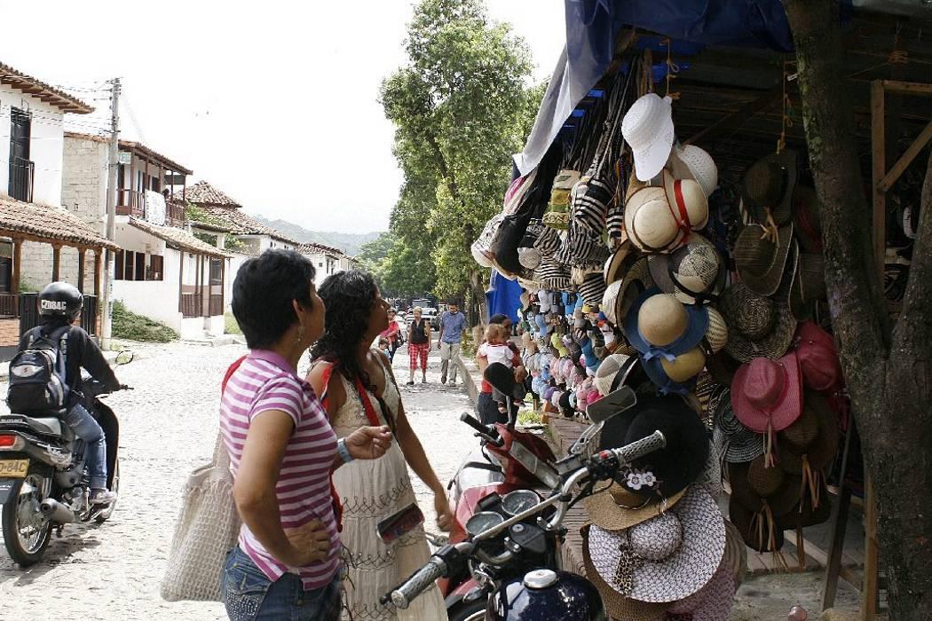 En junio habrá Festival de artesanos en Girón