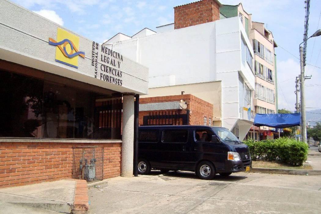 Denuncian 'rezago forense' en Bucaramanga por falta de equipos