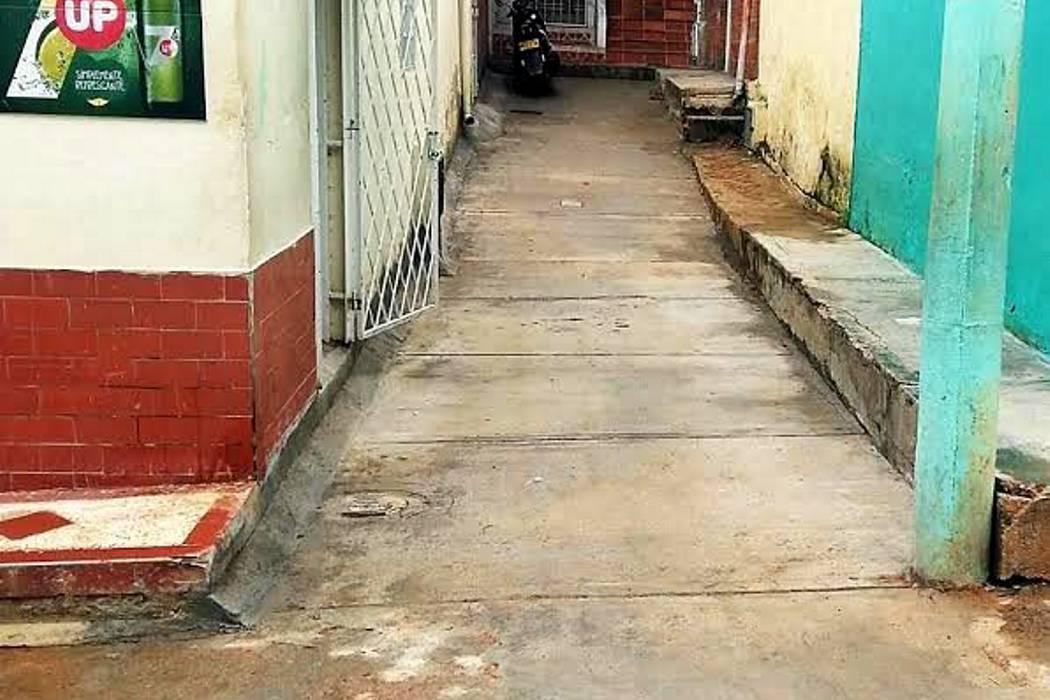 PDS reparó daño en sistema de conducción de aguas negras en el barrio Villa Nueva