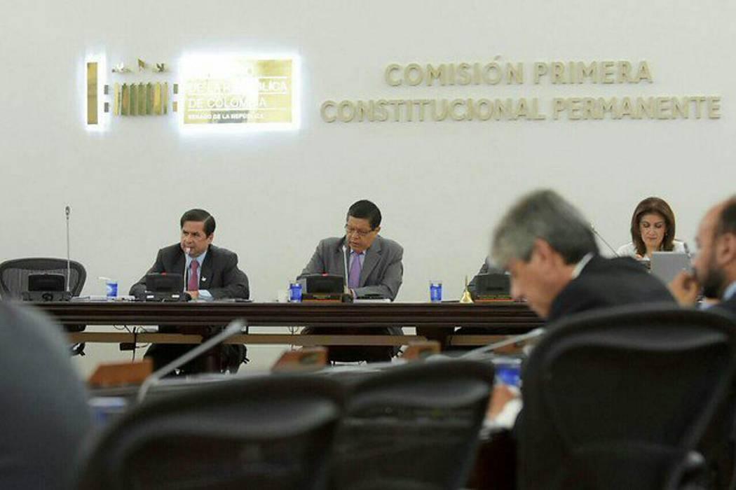 Sin consenso para aprobar ley estatutaria de justicia en el Senado