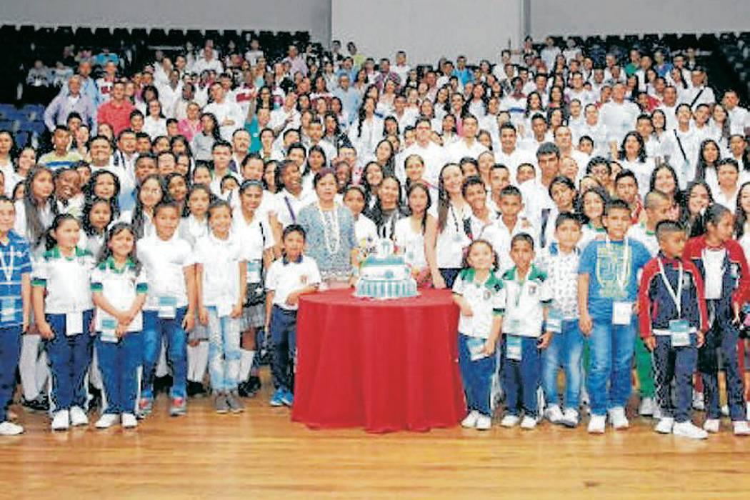 Investigadores santandereanos, entre los mejores del II Encuentro Regional Ondas