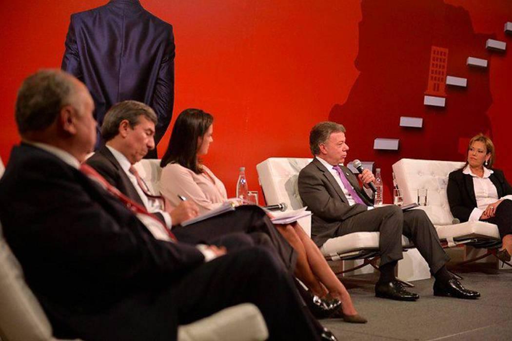 Reforma tributaria será amigable con los empresarios: Santos