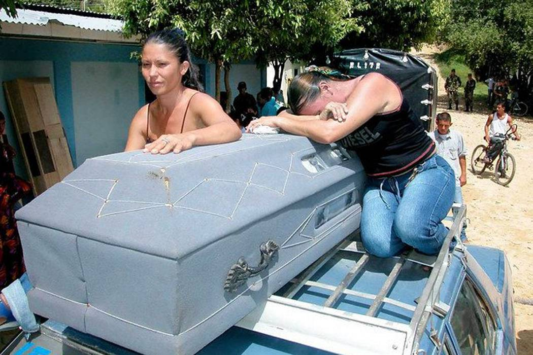 Llaman a juicio al coronel (r) Plazas Acevedo, por masacre de Mapiripán