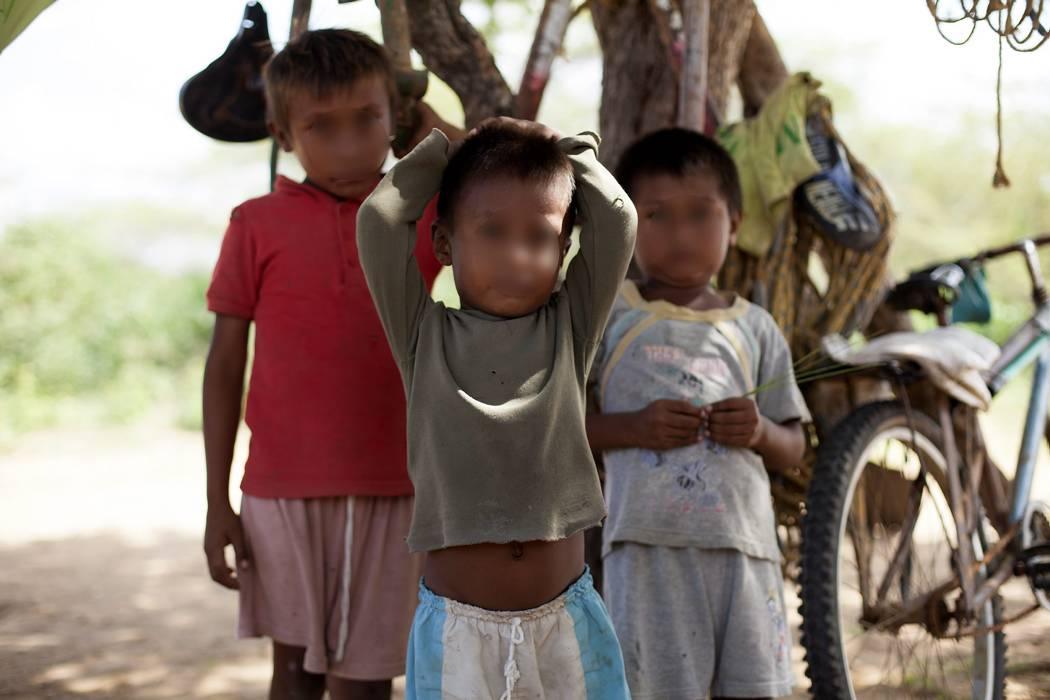 Hoy habrá 'Donatón' de agua en Bucaramanga para niños de La Guajira