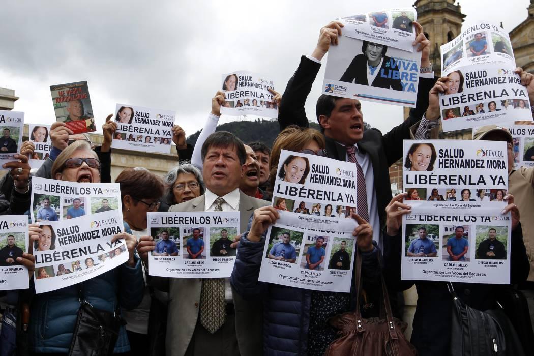 Eln es responsable de la desaparición de los periodistas: Mindefensa