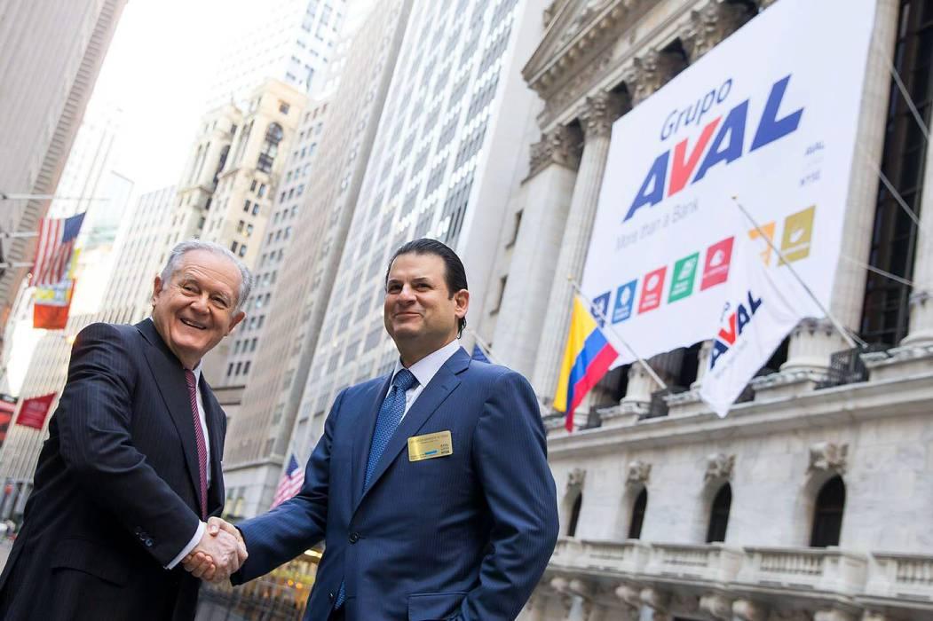 Grupo Aval más grande que Ecopetrol: Forbes
