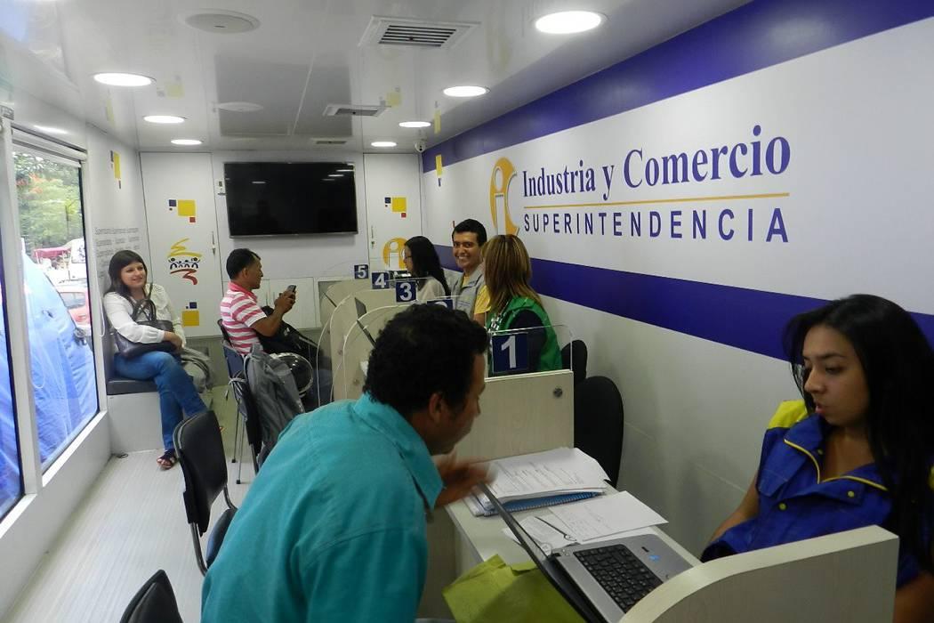 Hoy sigue en San Gil la ruta del consumidor