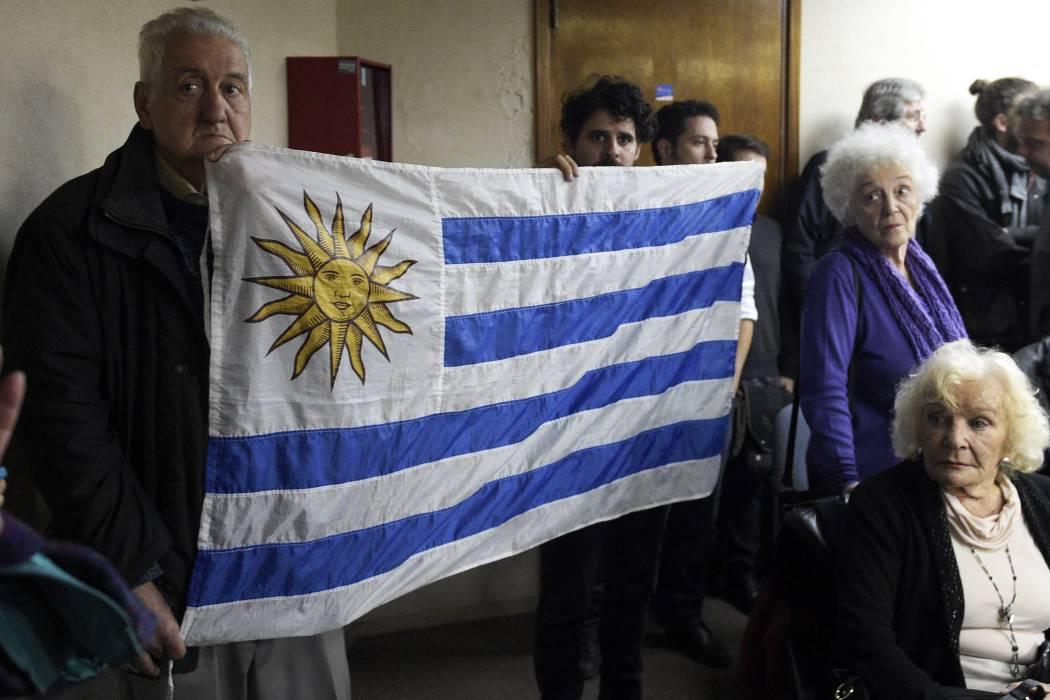 Exmilitares argentinos y uruguayos condenados por participar en Plan Cóndor