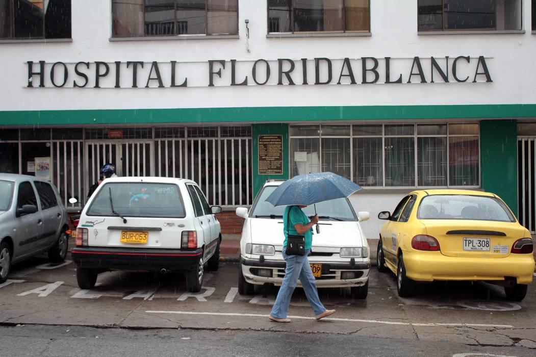 Hospital de Floridablanca sigue sin prestar el servicio de UCI