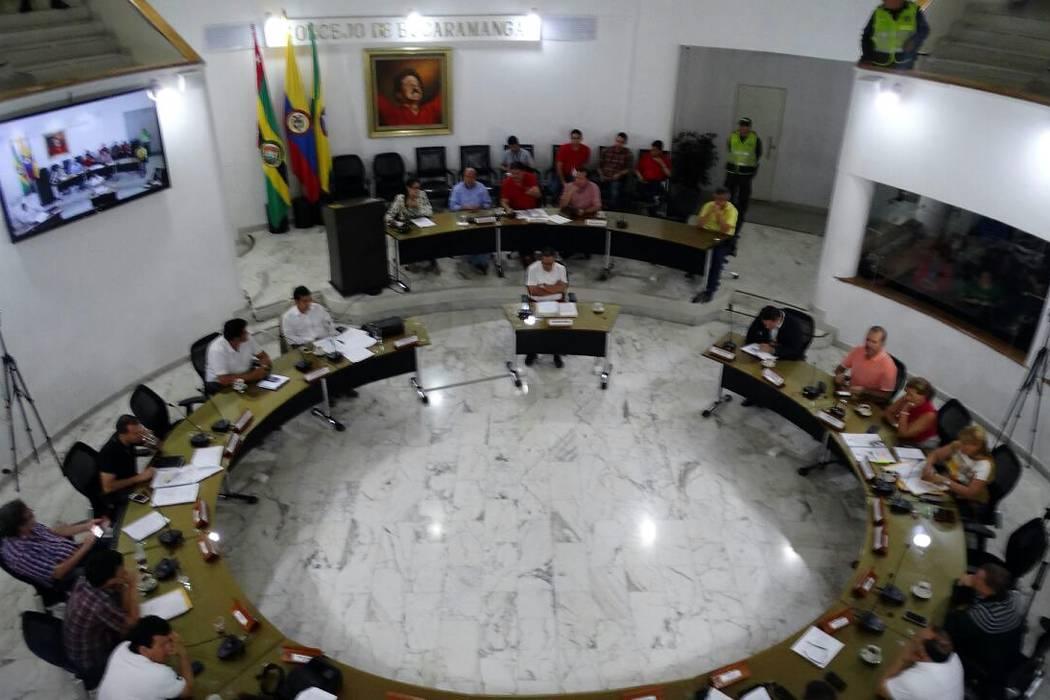 Hoy es el día definitivo para el Plan de Desarrollo municipal