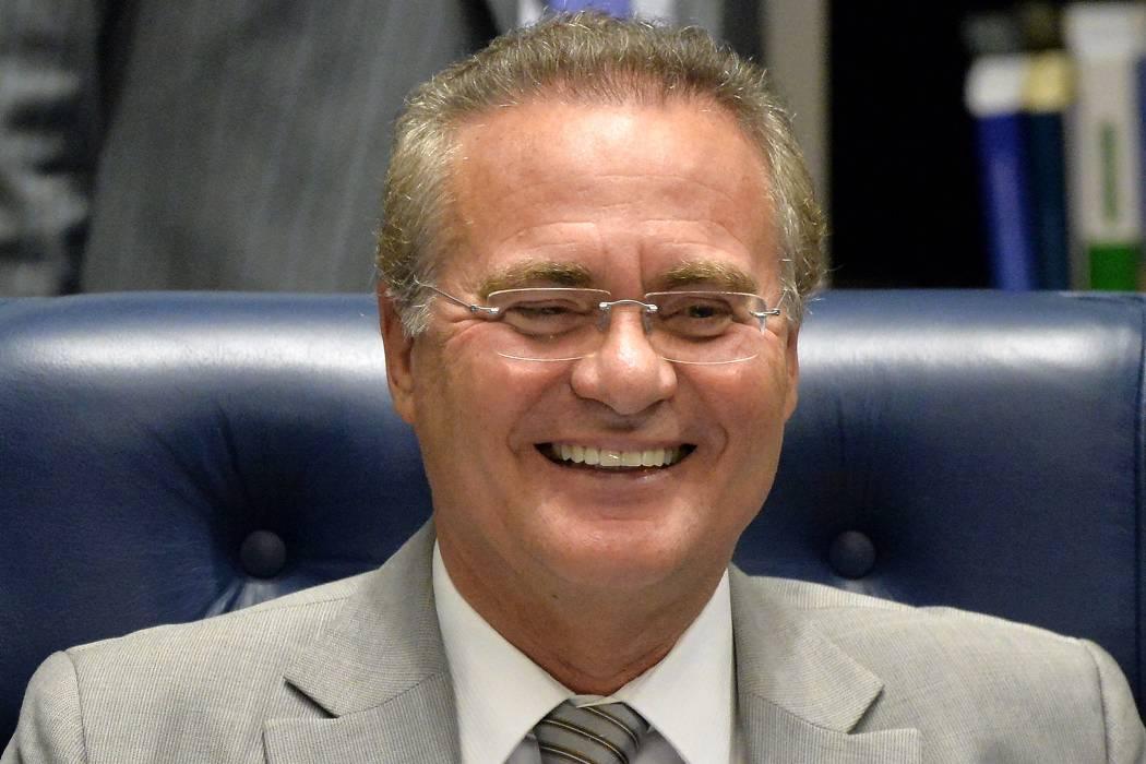 """El Presidente del Senado brasileño considera """"abusivo"""" que pidan su detención"""