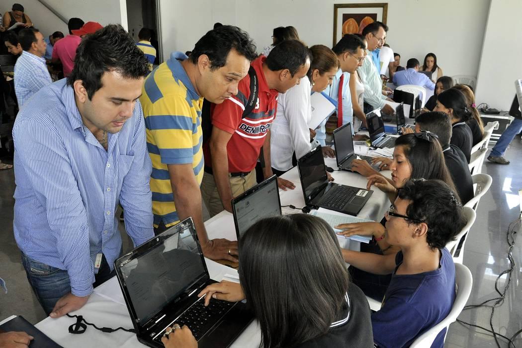 ¿Busca empleo? Este miércoles y jueves ofrecerán 550 vacantes en Santander