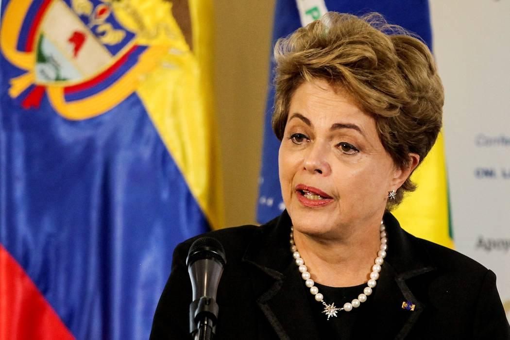 Peritos del Senado harán una nueva auditoría de las cuentas de Rousseff