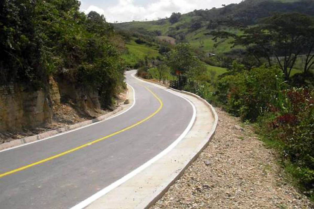 Buscan adicionar $4.200 millones para la vía Gámbita -Vado Real
