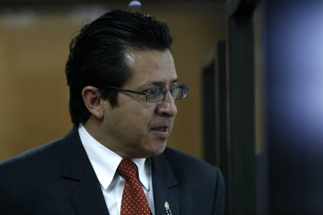 Fiscalía fijará nueva fecha para audiencia de Rubio