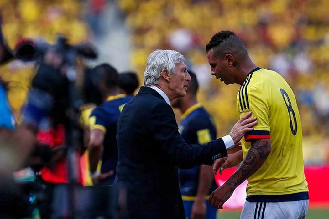 La Selección Colombia tiene con que sufrir menos en la Copa América