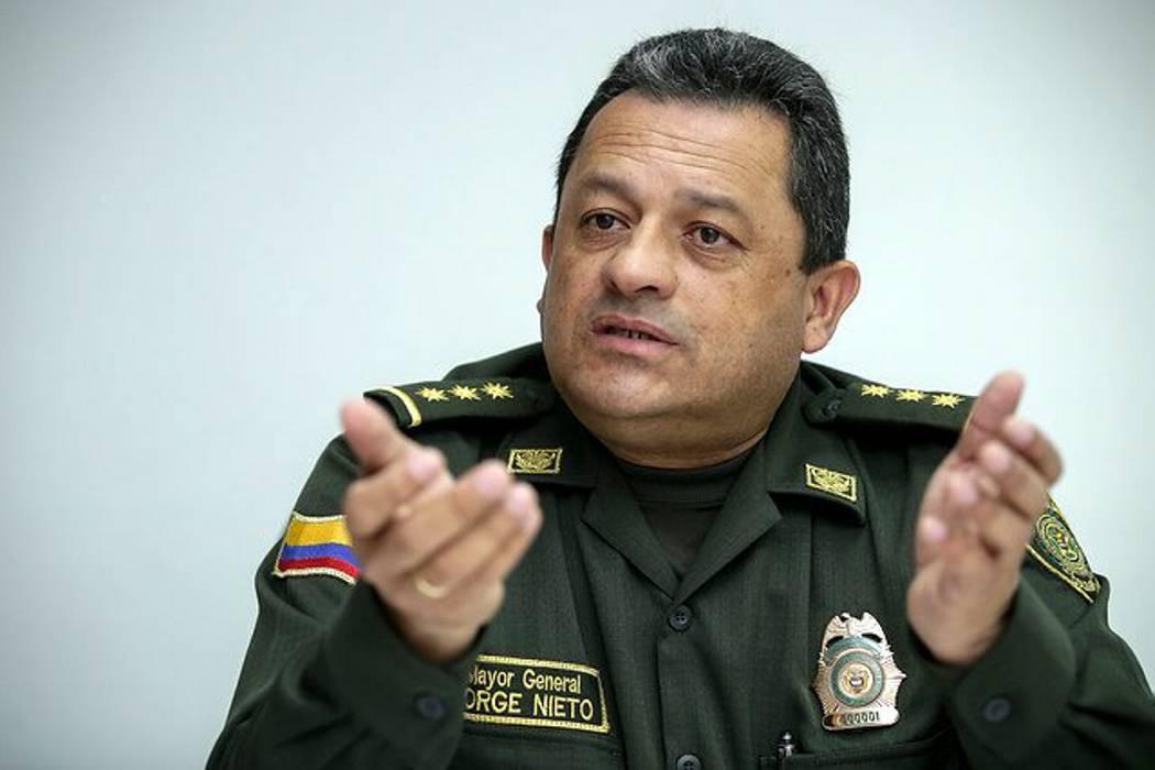Estamos listos para cualquier reto: Director de la Policía