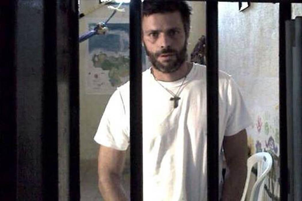 Suspenden audiencia clave para la libertad de Leopoldo López