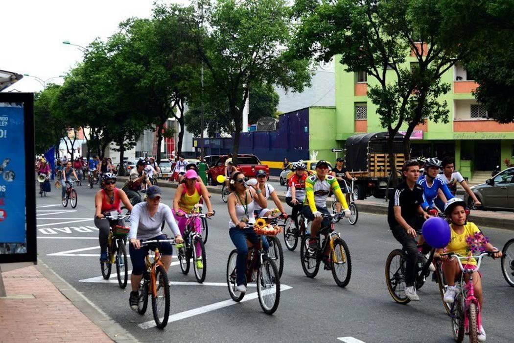 Promueven ciclopaseo y alquiler de bicicletas para el Día sin Carro