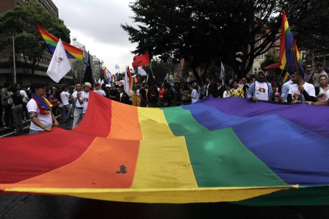 Comunidad Lgbti marchará este sábado por la igualdad de derechos