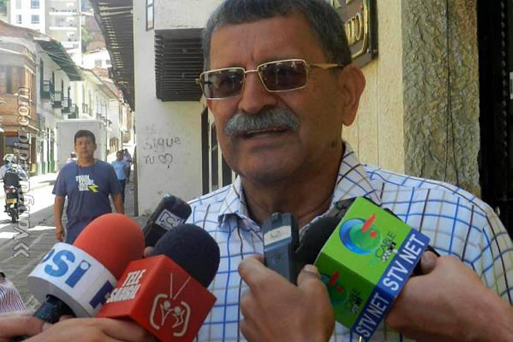 Proyecto de vivienda fue denunciado ante la Fiscalía General