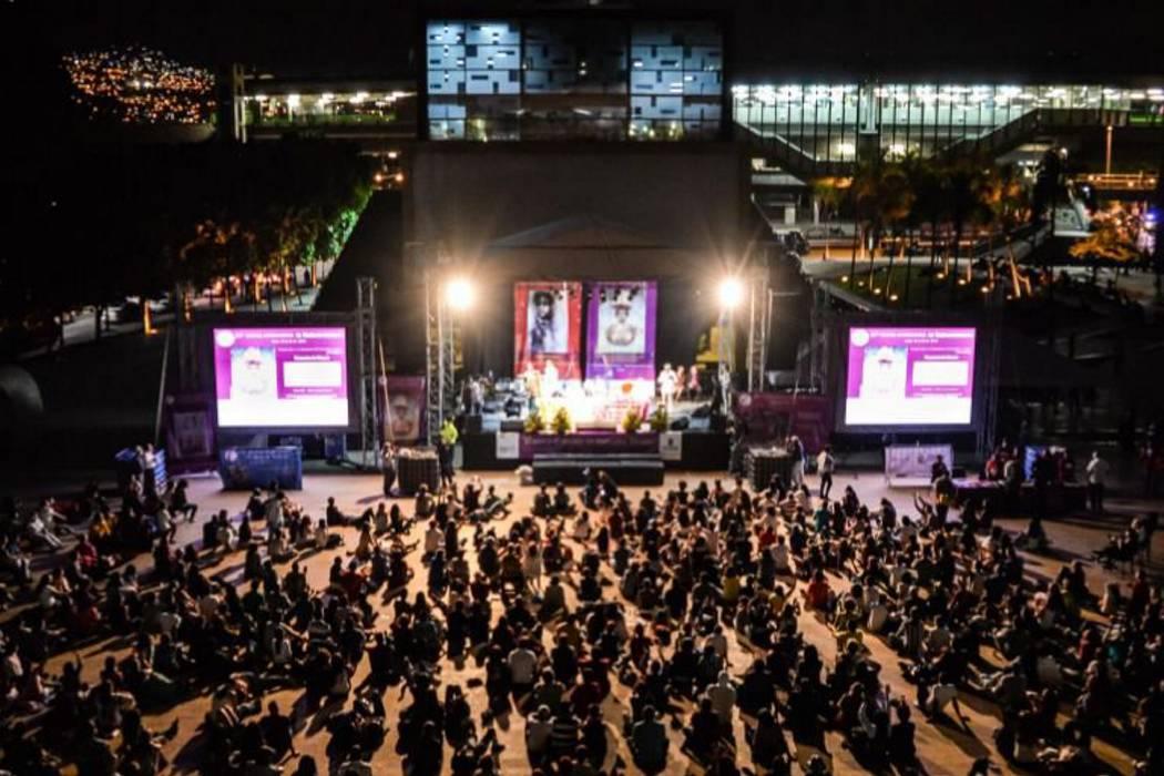 Festival Internacional de Poesía de Medellín tendrá velada este jueves en Bucaramanga