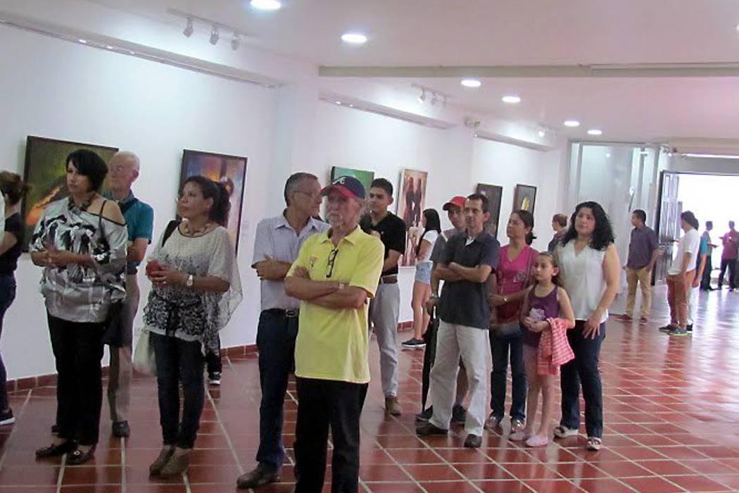 Artistas de Girón le ven proyección al arte local