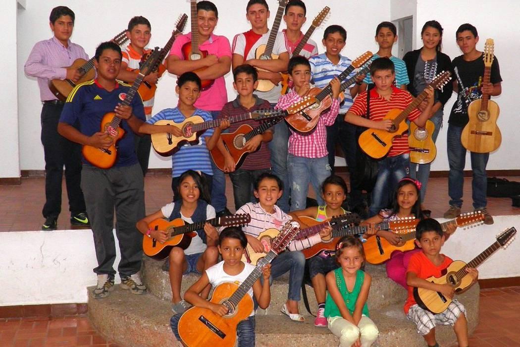 Escuela Municipal de Artes ya abrió sus convocatorias
