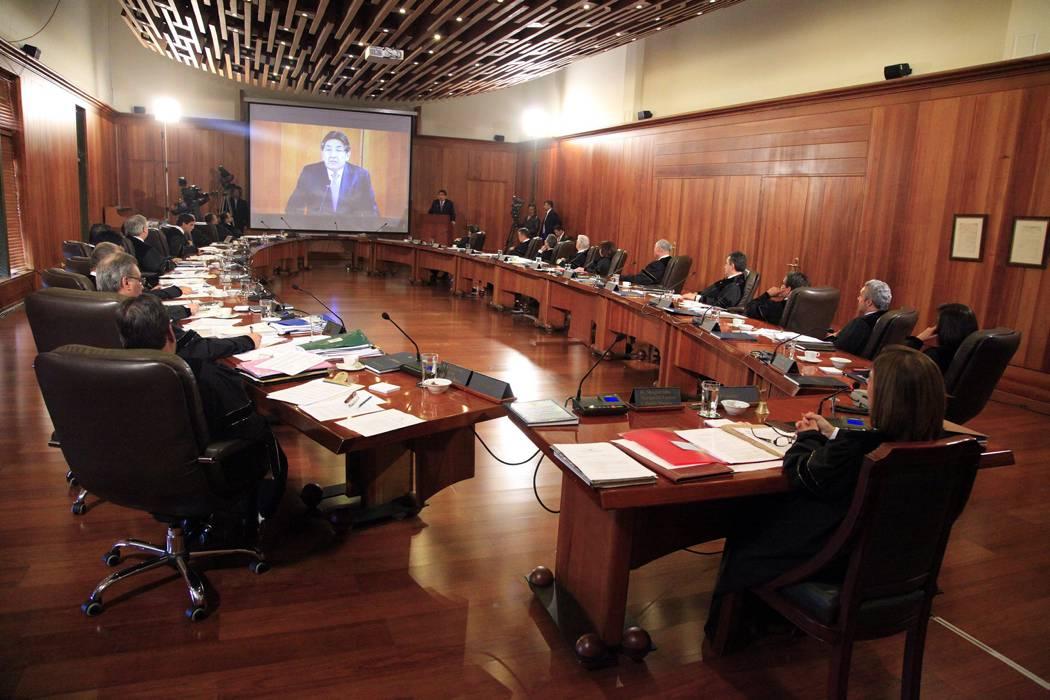 Corte aplaza nuevamente elección del próximo Fiscal General