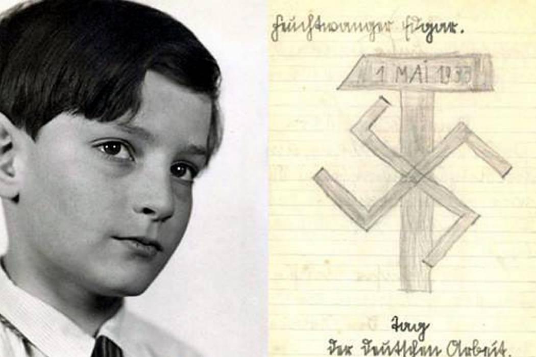Conozca la historia de Edgar Feuchtwanger, el vecino judío de Adolf Hitler