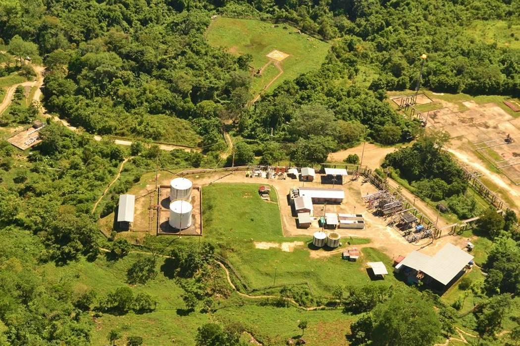 Protesta afectaría el suministro de gas natural en Bucaramanga