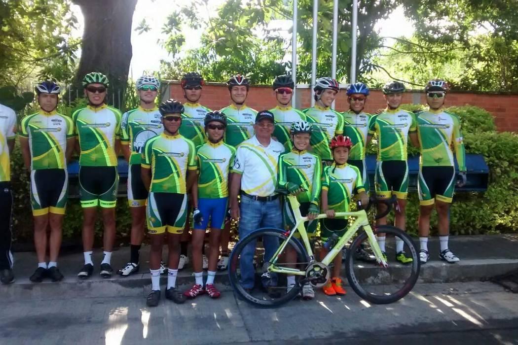 El Festival de Ciclismo de Florida inició convocatoria