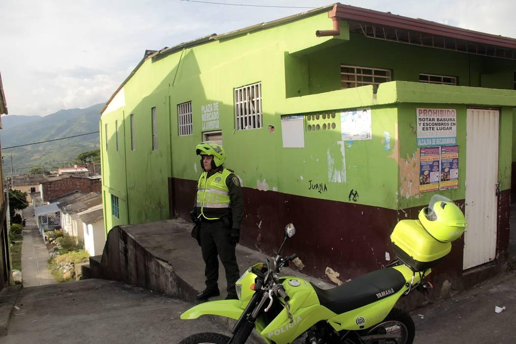 Otro hombre fue asesinado en el Norte de Bucaramanga